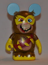 New! Disney Vinylmation Series - Zooper Heroes - Chimp (Fast Shipping!)