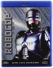 Blu Ray ROBOCOP - (1987) ......NUOVO