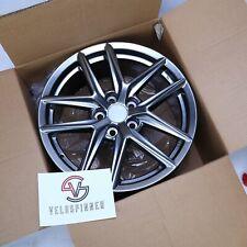 "NEW FRONT 18X8"" LEXUS IS250 2014-2017 OEM Quality Alloy Wheel Rim 74292"