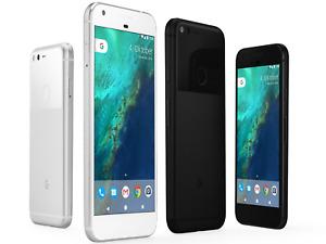 "Google Pixel XL 32GB / 128GB ROM 4GB RAM 4G LTE 5.5"" 12MP Original Android phone"