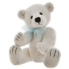 Jollies, a 7 inch Travel Buddy from the 2019 Charlie Bears Collection