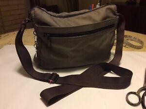 a HEDGREN crossbody style bag