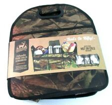 Car Trunk Storage Organizer camo colors Fordable Holder HOT OR COLD FOR HRS   []