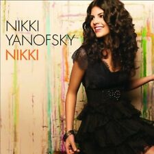 New: NIKKI YANOFSKY - Nikki (Jazz) CD