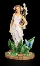 Faerie Glen *Fleuradew* Woodland Fairy Figurine FG8862 ~ RETIRED, BNIB, HTF