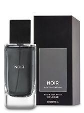 BATH & BODY WORKS Noir 3.4 Fluid Ounces Eau de Cologne Spray