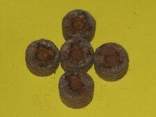 18mm Jiffy Coir Pellets - Propagate seeds & cuttings - Reduce transplant shock