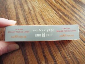 Mary Kay Velocity End 2 End Mauve New In Package Discontinued