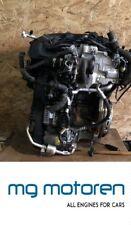 MOTOR ENGINE FORD C-MAX FOCUS M1DA M2DA M1DD 1.0 ECOBOOST  OHNE ANBAUTEILE