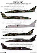 Xtradecal 1/48 BAC TSR-2 What If Part 3 # 48070