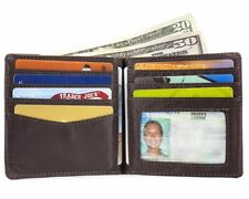 Big Skinny World Bifold Wallet