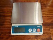 Taylor 10 Lb. Scale TE10C