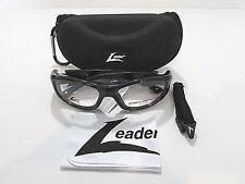 b1b28429d3 Hilco Leader Rx Sport Goggles C2 Black Eyeglasses RxAble Frame