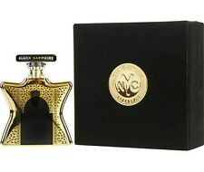 Bond No. 9 Dubai Black Sapphire by Bond No. 9 EDP Spray 3.3 oz/100 ml Unisex.