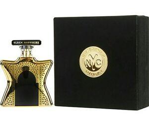 Bond No.9 Dubai Black Sapphire 100 ml / 3.3 oz Spray eau de parfum Unisex, new