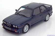 1:18 Otto BMW Alpina B6 3.5S E30 1986-1990 darkblue-metallic