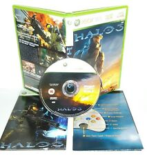 HALO 3 - XBOX 360 X Box Playstation 2 Ps2 Play Station Gioco Game Sony