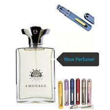 AMOUAGE REFLECTION MAN 12ml /0.41 oz  EXCLUSIVE Niche Oil Based Perfumery