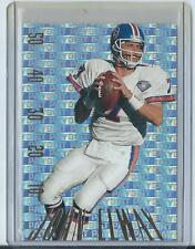 1995 Skybox Premium John Elway Paydirt!!! #PD8 (Broncos)!!! Look!!!