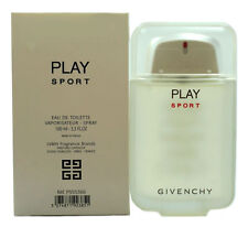 PLAY SPORT BY GIVENCHY EAU DE TOILETTE SPRAY 100 ML/3.3 FL.OZ. (T)