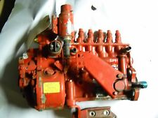 I14 FIAT BOSCH PES6P120A820RF311 Injection Pump PES6P120A820 RF311 775957 000246
