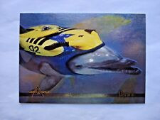 1994 SKYBOX SEAQUEST DSV *SPECTRA FOIL* CHASE CARD F1