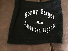 Hells Angels Sonny Barger American legend   ladies  top  one size