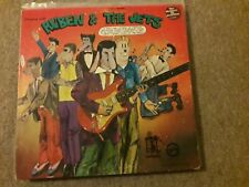 Frank Zappa Mothers Cruising With Ruben & The Jets Vinyl LP Album Record and