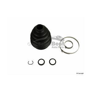 New Meyle CV Joint Boot Kit 1004980047 100498004 for Audi for Volkswagen VW