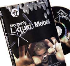 Liquid Metal by Morgan Strebler from Murphy's Magic
