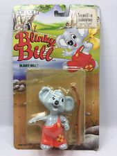Blinky Bill And His Fishing Pole Ertl 1995 Adventures Of Blinky Bill Cartoon