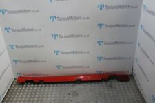 Ford Fiesta ST MK7 Drivers right side skirt