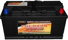 Batterie Auto 110 Ah  Spunto 850A +30% Spunto -( Porsche,Audi,Bmw,Ducato,etc..)
