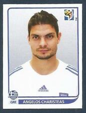 PANINI-SOUTH AFRICA 2010 WORLD CUP- #181-GREECE-ANGELOS CHARISTEAS