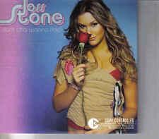 Joss Stone- Dont Cha Wanna ride cd single