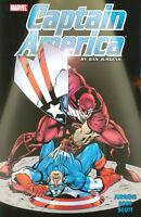 Captain America by Dan Jurgens Volume 2 Marvel Comics 2011, TPB OOP
