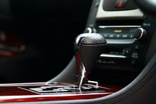 LEXUS CHROME LEATHER SHIFT KNOB for GS350 GS430 GS450