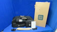 Panasonic Porta Brace P2HD CO-AB/P2HD Black Camera Case w/strap  New
