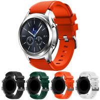Silicone Watch Band Wrist Sport Strap For LG G Watch W100 R W110 Urbane W150