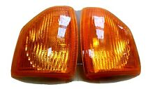 Alfa Romeo 33 Indicators Amber Brand New Sold as a pair fits up to 1990