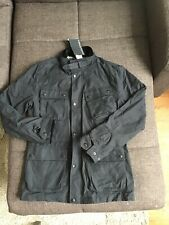 Banana Republic Water-Resistant 4-Pocket Jacket - Men's Small ~ $269.00 491441