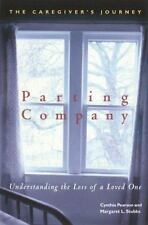 Parting Company: Understanding the Loss of a Loved One: The-ExLibrary