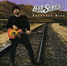 Bob Seger - Greatest Hits [New CD]