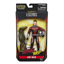 Marvel Legends Ant Man Avengers Infinity War Wave 2 Cull Obsidian | PREORDER