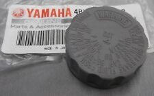 Genuine Yamaha YFS200 YFM 400 YFZ450 Rear tapa del depósito de líquido de frenos 4PX-25852-00