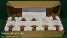 New listing New Wolf Red Knobs Set for Gr36