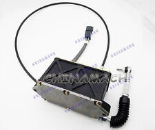 New Stepping Throttle Motor 305-5954 for Caterpilar CAT Excavator