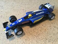 Scalextric   1:32   Team Starco F1  # 8    Mint Condition