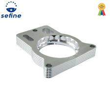 aFe For GM Trucks & SUVs V8-4.8/5.3/6.0L Silver Bullet Throttle Body - 46-34001