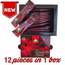 Miel Puissant Amour x12 Sticks Hot Sexuel Augmente Puissance Retardant Couple
